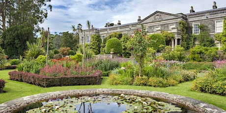 Timed entry to Mount Stewart (21 Sept - 27 Sept) tickets
