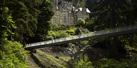 Timed entry to Cragside (21 Sept - 27 Sept) tickets