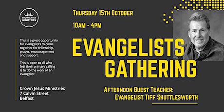 Evangelists Gathering 2020 tickets