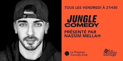 Jungle+Comedy+%3A+Bienvenue+dans+la+Jungle+de+l