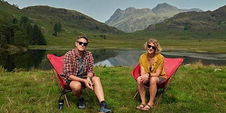 Kendal Mountain Festival UK Tour 2021 tickets