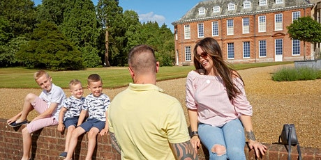 Timed entry to Felbrigg Hall, Gardens and Estate (21 Sept - 27 Sept) tickets