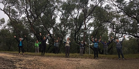 Weekend Walks for Women - Scott Creek 18th of October tickets