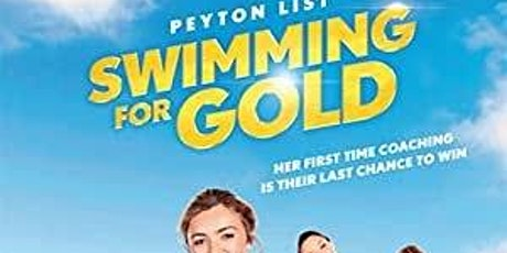 swimming for gold movie fundraiser tickets
