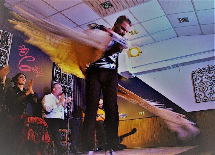 Imagen de Flamenco Show + Drink