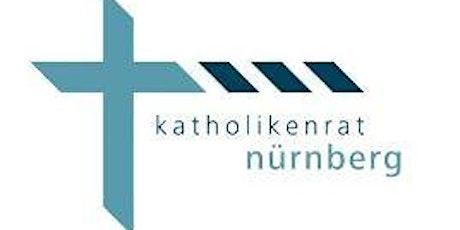 Herbstvollversammlung des Nürnberger Katholikenrat Tickets