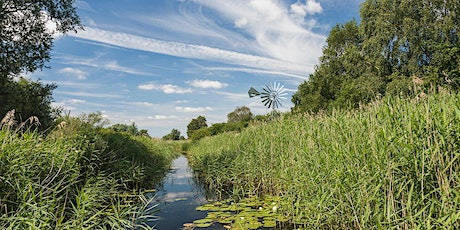 Timed entry to Wicken Fen National Nature Reserve (21 Sept - 27 Sept) tickets