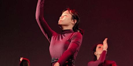 Contemporary Dance Taster Workshop tickets