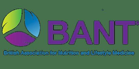 Mitochondrial Health tickets
