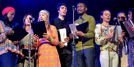 City Singers Taster Evening tickets