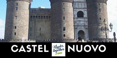 Castel Nuovo: Guided Tour & 'Skip the Line' biglietti