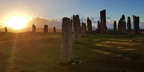 New tools for old sites: examining the landscapes of stone circles tickets