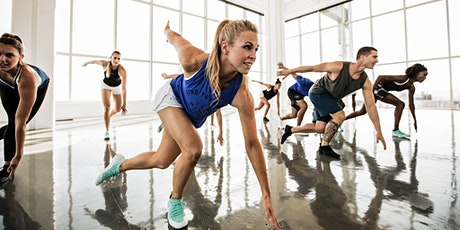 USYD BODY ATTACK(SUPRA Member Only) tickets