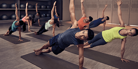 USYD BODY BALANCE (SUPRA Member Only) tickets