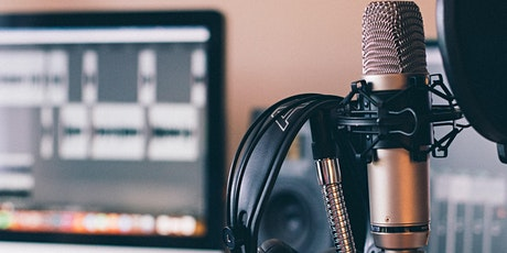 How To...Start a Podcast tickets