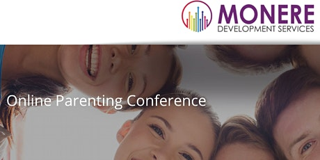 Online Parenting Conference tickets