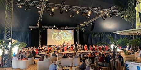 Dämmerschoppen mit der Stadtkapelle Bühl & Friends Tickets