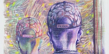 EDGE Neuroscience & Art Exhibition 2020 - part 1 Tickets