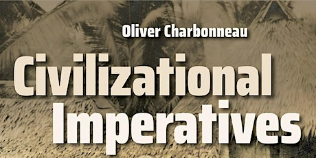 Book Launch - Civilizational Imperatives tickets