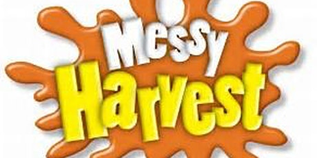 Messy Harvest Family Picnic tickets
