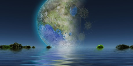 Transforming Space: Climate Change, Terraforming and Science Fiction tickets