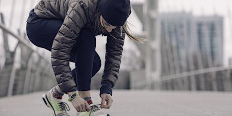 Défi sportif virtuel pour la santé mentale – uO Retrouvailles 2020 tickets