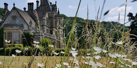 Timed entry to Tyntesfield (21 Sept - 27 Sept) tickets