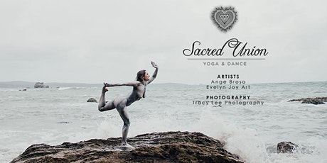 Sacred Union Yoga 8 week Series tickets