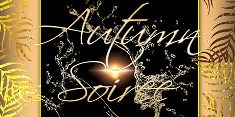 """R&D Events.   """"Autumn Soiree"""" tickets"""