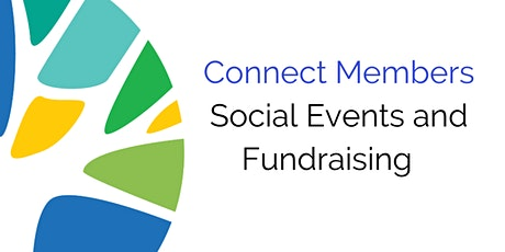 Social and Fundraising Events - 8 October tickets