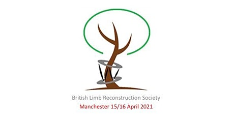 British Limb Reconstruction Society Annual Scientific Meeting tickets