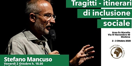 Plant Revolution – incontro con Stefano Mancuso biglietti