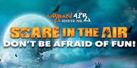 Urban Air Port Richey Halloween Night of Candy tickets