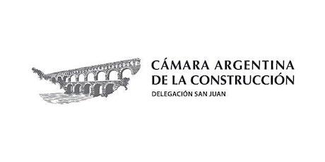 Protección Patrimonial. Primera charla a cargo Dr Medawar entradas
