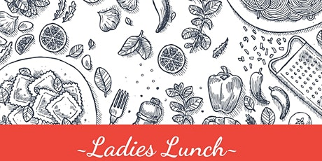 Yeronga Hyde Road Kindergarten Ladies Lunch Fundraiser tickets