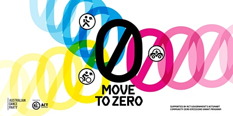 Move to Zero : Film Launch tickets