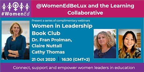 Women in Leadership Series - Virtual Book Club tickets