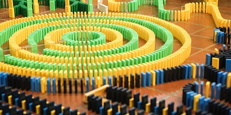 13th Annual Domino Toppling Extravaganza tickets