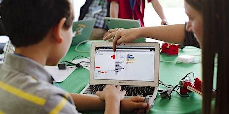 Apprends à programmer avec Scratch ! (8-12 ans) billets