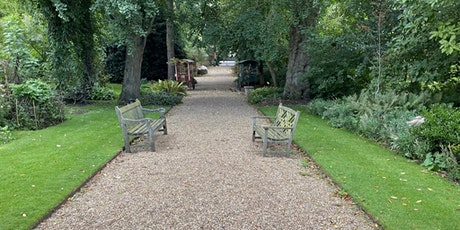 London Gardens: Botanic to Urban - An historic Virtual Tour tickets