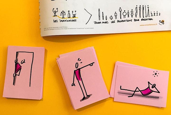 Image pour FORMATION - Facilitation Graphique  - Nantes decembre 2020