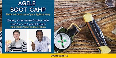 Agile Boot Camp