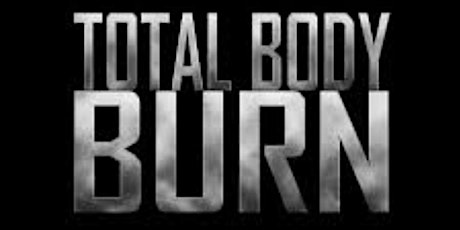 Total Body Burn Thursdays (morning) tickets