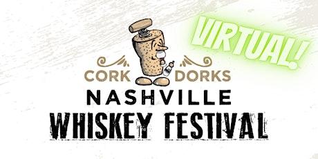 Nashville Whiskey Festival tickets