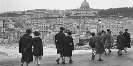 Rome Open City tickets