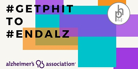 #GetPHit to #EndAlz tickets