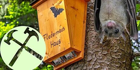 Halloween : atelier PRIVÉ de fabrication de cabanes à chauves-souris billets