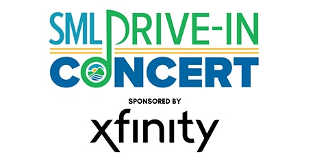 SML Drive-In Concert sponsored by Xfinity - Oct. 23, 2020 tickets