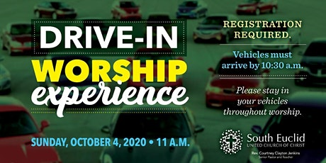 Outdoor Car Worship at SEUCC tickets