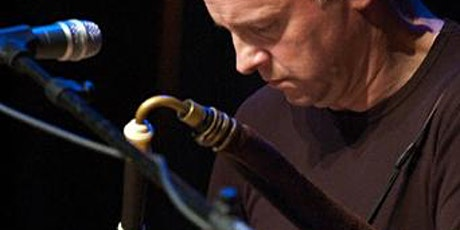 Uilleann Pipes Workshop with Jimmy O'Brien Moran tickets